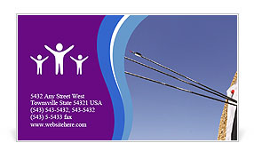 0000086944 Business Card Template