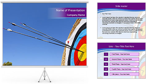 0000086944 PowerPoint Template