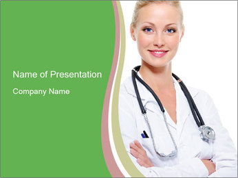 0000086947 PowerPoint Template - Slide 1