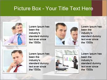 0000086949 PowerPoint Template - Slide 14