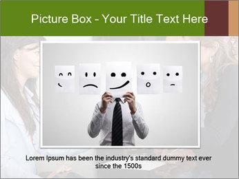 0000086949 PowerPoint Template - Slide 16