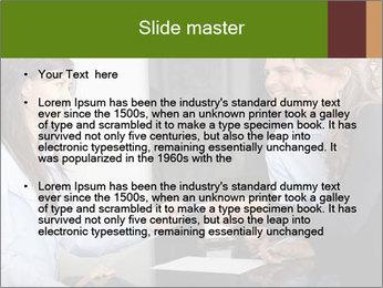 0000086949 PowerPoint Template - Slide 2