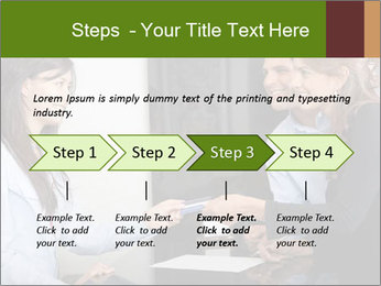 0000086949 PowerPoint Template - Slide 4