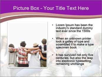 0000086950 PowerPoint Template - Slide 13