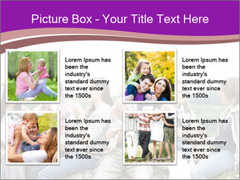 0000086950 PowerPoint Template - Slide 14