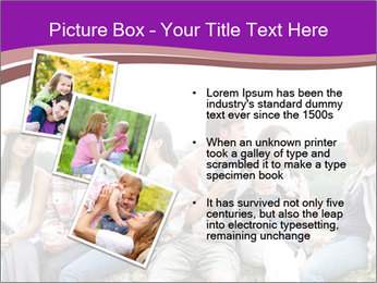 0000086950 PowerPoint Template - Slide 17