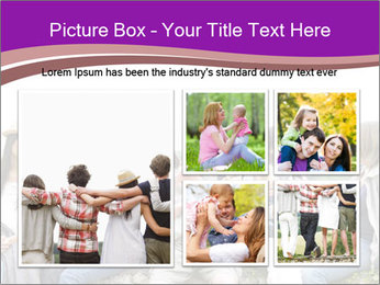 0000086950 PowerPoint Template - Slide 19