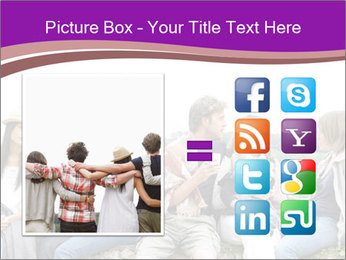 0000086950 PowerPoint Template - Slide 21