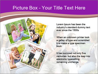 0000086950 PowerPoint Template - Slide 23