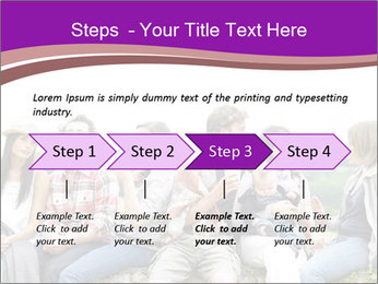 0000086950 PowerPoint Template - Slide 4