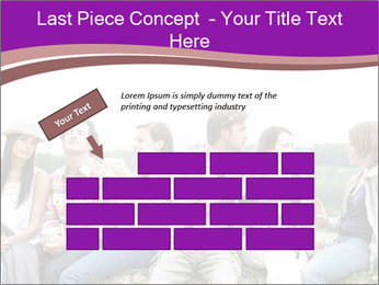 0000086950 PowerPoint Template - Slide 46