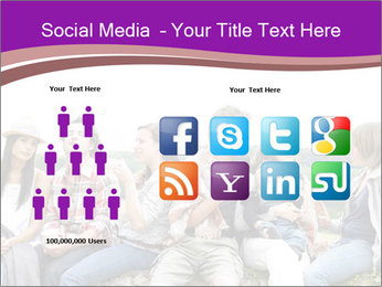 0000086950 PowerPoint Template - Slide 5