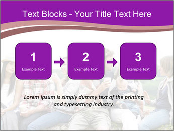 0000086950 PowerPoint Template - Slide 71