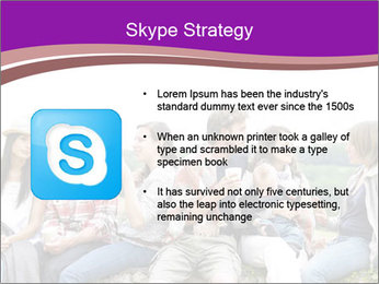0000086950 PowerPoint Template - Slide 8