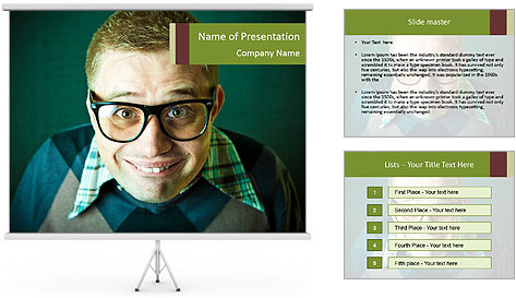 0000086951 PowerPoint Template