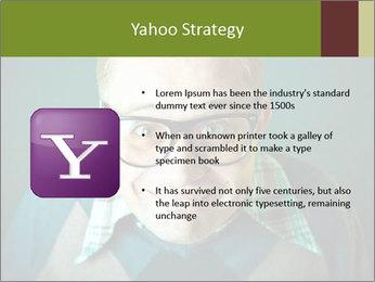 0000086951 PowerPoint Templates - Slide 11