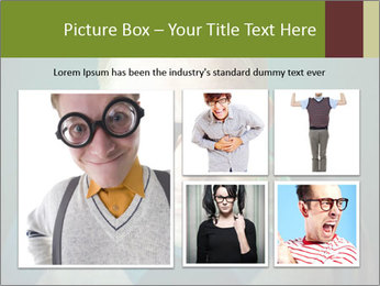 0000086951 PowerPoint Templates - Slide 19