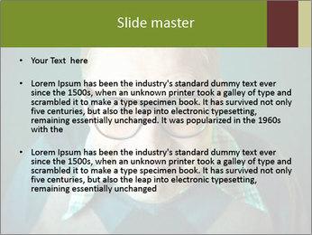 0000086951 PowerPoint Template - Slide 2