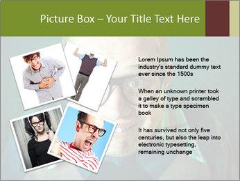 0000086951 PowerPoint Templates - Slide 23