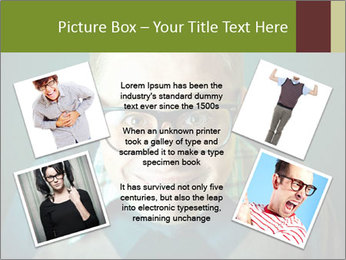 0000086951 PowerPoint Templates - Slide 24