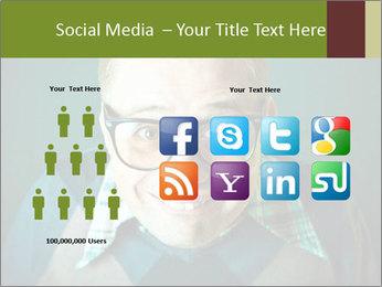 0000086951 PowerPoint Templates - Slide 5