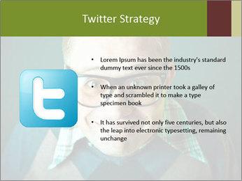 0000086951 PowerPoint Templates - Slide 9