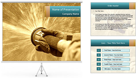0000086953 PowerPoint Template