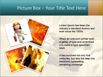 0000086953 PowerPoint Template - Slide 23
