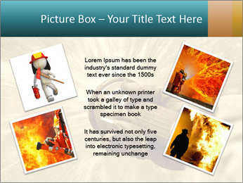 0000086953 PowerPoint Template - Slide 24