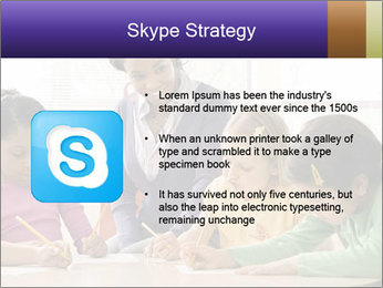0000086954 PowerPoint Template - Slide 8