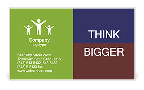 0000086955 Business Card Templates