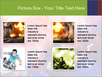 0000086955 PowerPoint Template - Slide 14