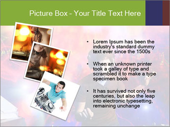 0000086955 PowerPoint Template - Slide 17