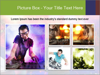 0000086955 PowerPoint Template - Slide 19