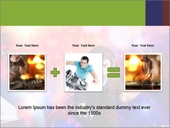 0000086955 PowerPoint Template - Slide 22