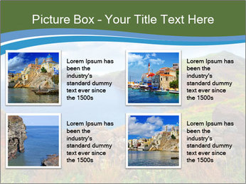 0000086956 PowerPoint Template - Slide 14