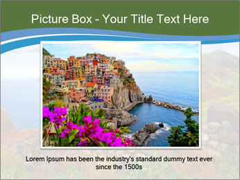 0000086956 PowerPoint Template - Slide 16