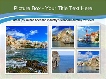 0000086956 PowerPoint Template - Slide 19