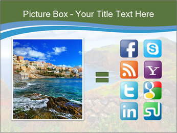 0000086956 PowerPoint Template - Slide 21