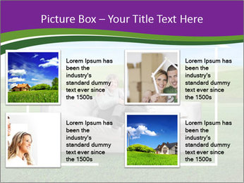 0000086957 PowerPoint Template - Slide 14