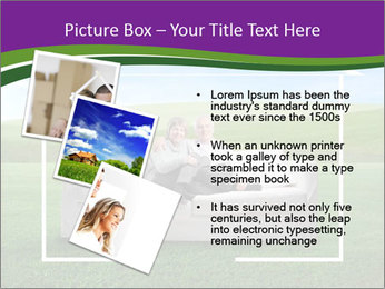 0000086957 PowerPoint Template - Slide 17