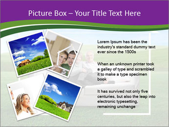 0000086957 PowerPoint Template - Slide 23