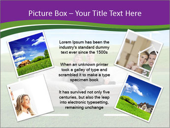 0000086957 PowerPoint Template - Slide 24