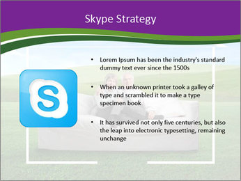 0000086957 PowerPoint Template - Slide 8