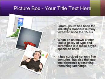 0000086959 PowerPoint Template - Slide 17