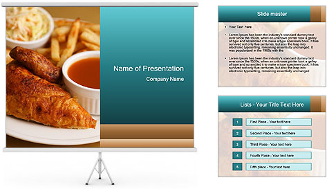 0000086960 PowerPoint Template