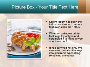 0000086960 PowerPoint Template - Slide 13