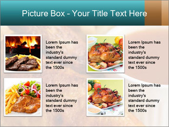 0000086960 PowerPoint Template - Slide 14