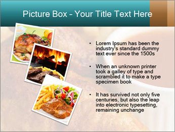 0000086960 PowerPoint Template - Slide 17