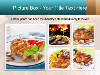 0000086960 PowerPoint Template - Slide 19